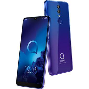 Smartphone Alcatel 3 2019 - 64GB - Gradient Blue