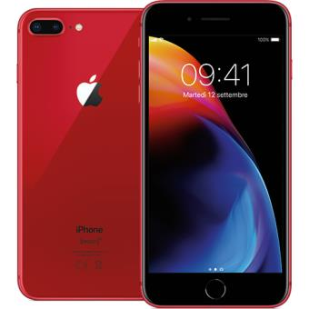 Apple iPhone 8 Plus - 256GB - (Product) Red - Edição Especial
