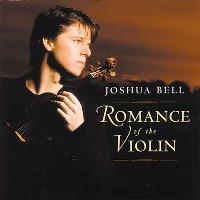 ROMANCE OF THE VIOLIN (IMP)