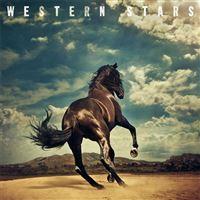 Western Stars - CD