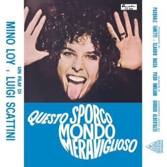 BSO Questo Sporco Mondo Meraviglioso (Limited Edition)(LP+CD)