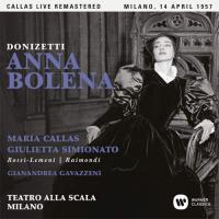 Donizetti: Anna Bolena - 2CD
