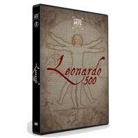 Leonardo 500 - DVD