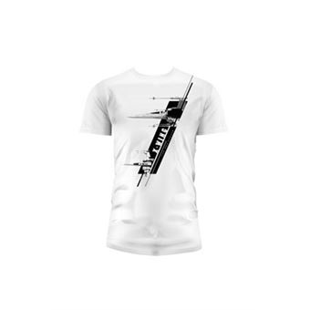T-Shirt-Star Wars-X-Wing (L)