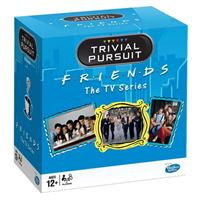 Trivial Pursuit Friends The TV Series - Hasbro