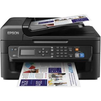 Impressora Jacto Tinta Epson WorkForce WF-2630WF