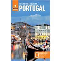 Portugal rough guide 16 ed