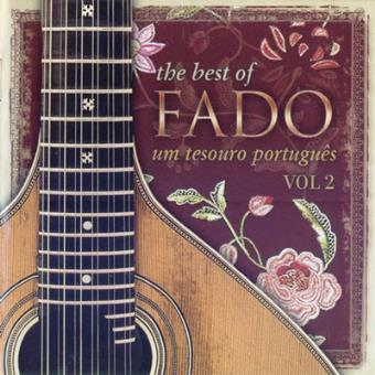 Best of Fado | Um Tesouro Português Vol.2