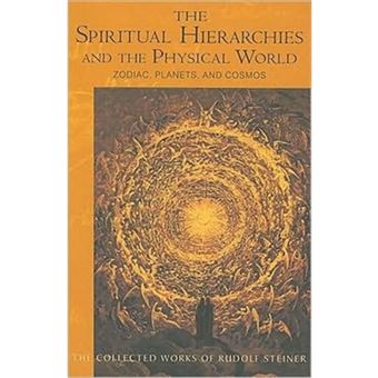 Spiritual hierarchies and the physi