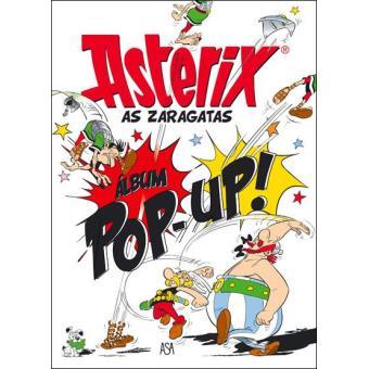 Astérix - As Zaragatas