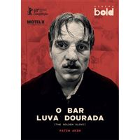 O Bar Luva Dourada - DVD