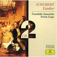 Schubert: Leider - 2CD