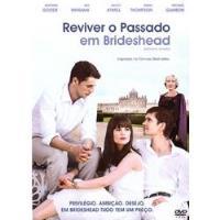 Reviver o Passado em Brideshead