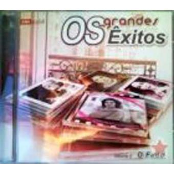 Os Grandes Exitos Vol.4 - As Baladas
