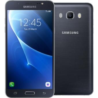 Samsung Galaxy J7 2016 - J710 (Black)