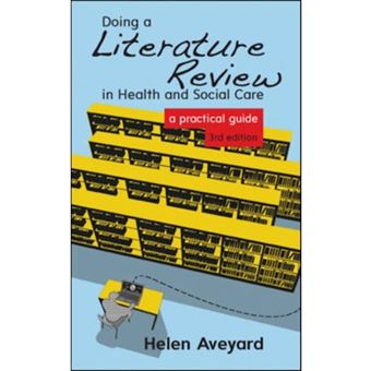 helen aveyard doing a literature review ebook