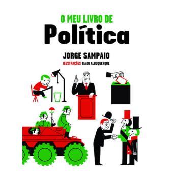O Meu Livro de Política
