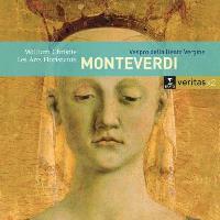 Monteverdi   Vespro della Beata Vergine (2CD)