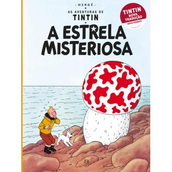 TintinA Estrela Misteriosa