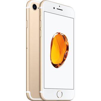 Apple iphone 7 - 32GB - Dourado - Recondicionado Grade A