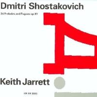 Shostakovich | 24 Preludes And Fugues, Op. 87 (2CD)