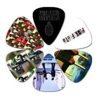 Pack 6 Palhetas Pink Floyd Perris - LP-PF2