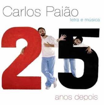 Letra e Música - 25 Anos Depois (2CD)