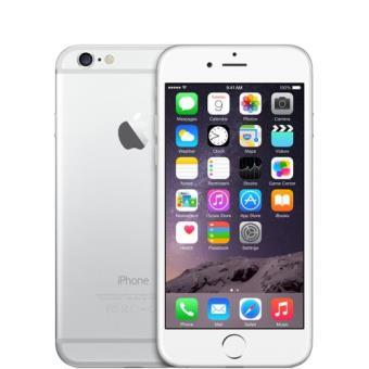 6ccaad493 Apple iPhone 6 - 64GB (Prateado) - iPhone - Compra na Fnac.pt
