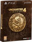 Uncharted 4: O Fim de um Ladrão Edição Especial PS4