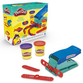 Play-Doh Fábrica Louca - Hasbro