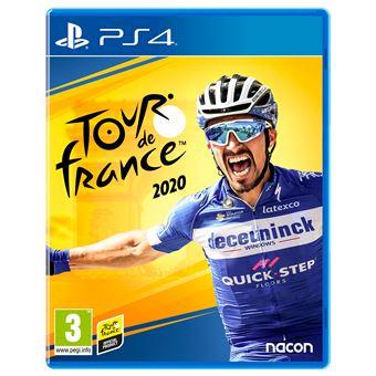 Tour De France 20 - PS4