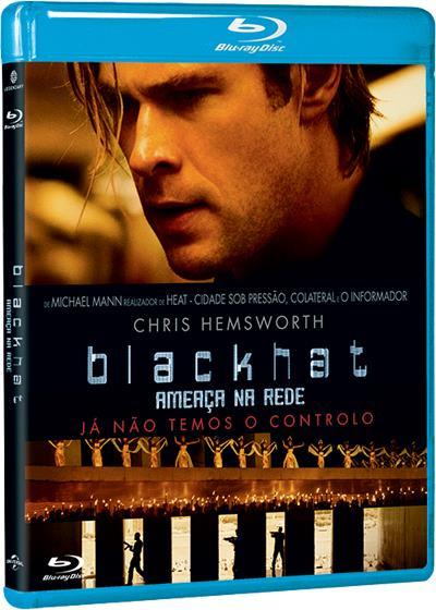 Blackhat - Ameaça na Rede Trailer