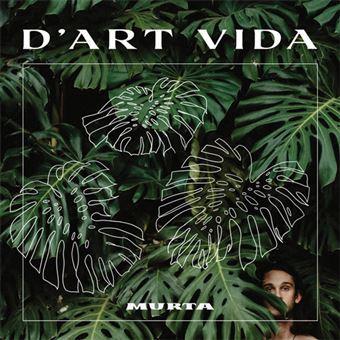 D' Art Vida - CD