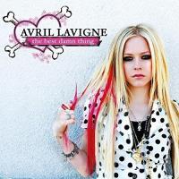 Best Damn Thing - LP 180g Pink Vinil 12''
