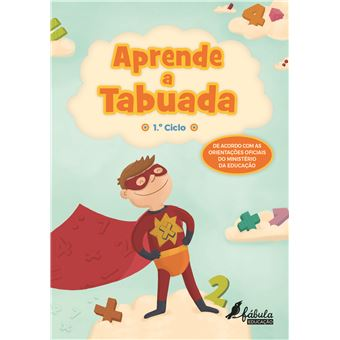 Aprende a Tabuada