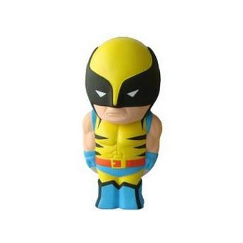 Marvel: Wolverine Squeezie Anti-Stress (15CM)