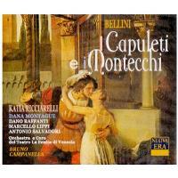 BELLINI-I CAPULETI E I MONTECCHI (2