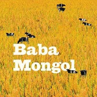 Baba Mongol
