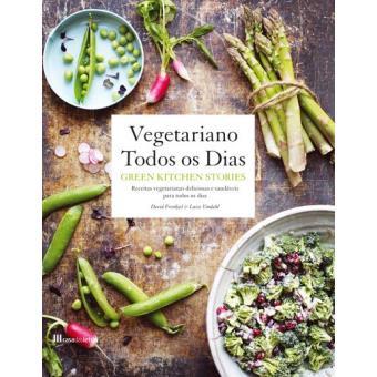 Vegetariano Todos os Dias