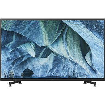 Smart TV Android LED Sony 8K 85ZG9 216cm