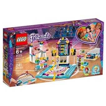 LEGO Friends 41372 O Espetáculo de Ginástica da Stephanie