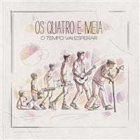O Tempo Vai Esperar - LP + CD