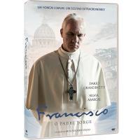 Francisco - O Padre Jorge (DVD)