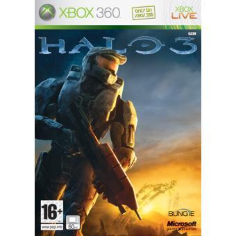Halo 3 Xbox 360