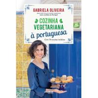 Cozinha Vegetariana à Portuguesa