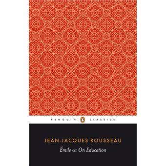 Emile; or on education
