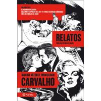 Carvalho: Relatos