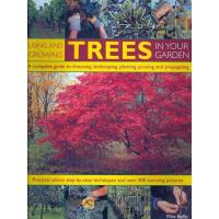 Using and Growing Trees in Your Garden