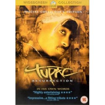 Tupac: Resurrection - Special Edition