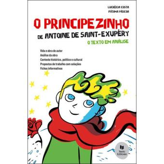 O Principezinho - Texto em Análise